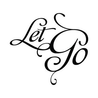 """""""All the art of living lies in a fine mingling of letting go and holding on."""" ~ Havelock Ellis"""
