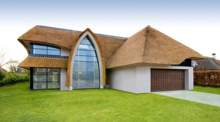 235 Best Images About Beautiful Thatch Homes On Pinterest