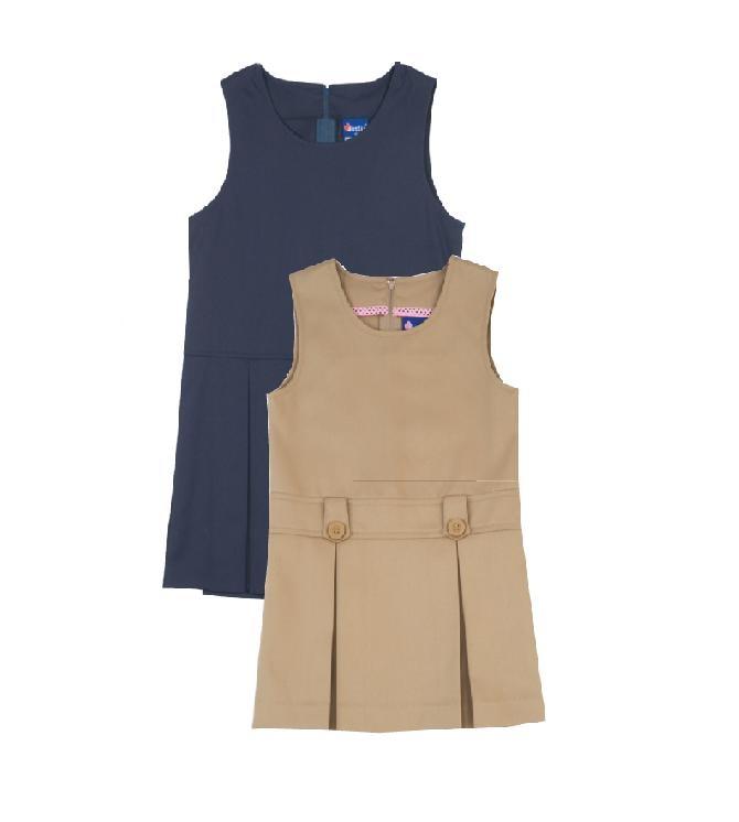 Girls' Austin Clothing Co. Uniform Jumpers