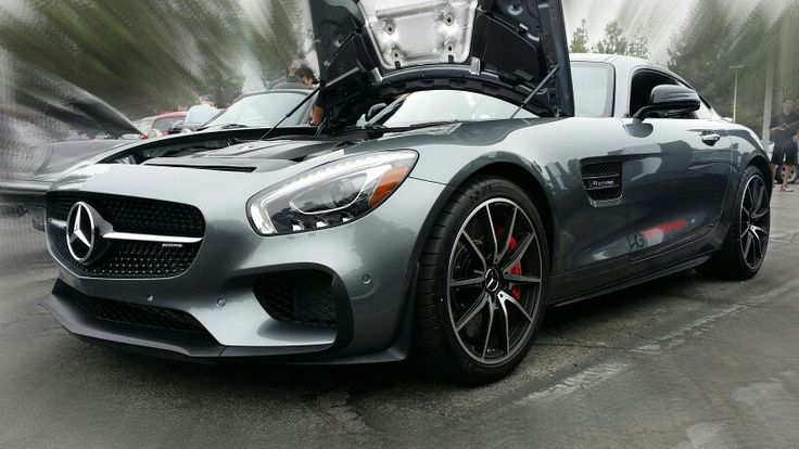 mercedes amg gts 4 l v8 503hp 0 60 in 3 7 sec 195mph pics by me cars across the us. Black Bedroom Furniture Sets. Home Design Ideas