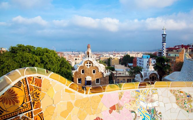 Things to do in Barcelona,Tourist attractions and what to do in Barcelona, Spain | Travel + Leisure