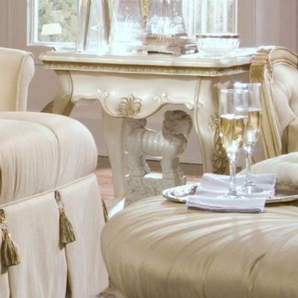 End Table With Glass Inserts Mobile, Daphne, Tillmans Corner, Alabama  Furniture Store