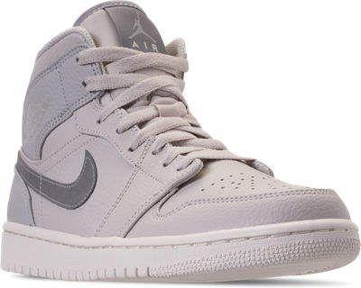 online retailer 0bc07 192e3 Nike Men s Air Jordan Retro 1 Mid Premium Basketball Shoes   sneakers    Jordan basketball shoes, Jordan retro 1, Air jordans