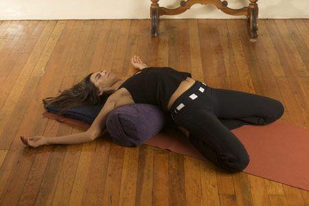73 best yin yoga images on pinterest  yoga poses yoga