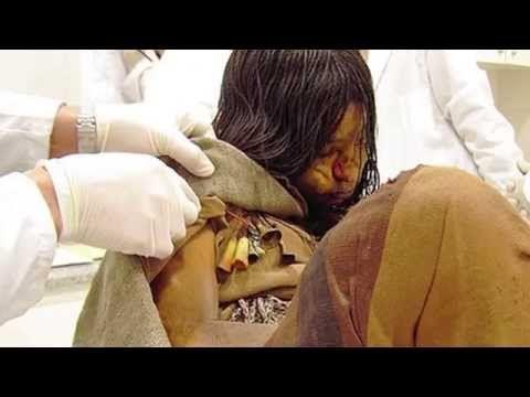 Megtalálták az 50 éve eltűnt kislányt a Mount Everest-en! Nem fogsz hinni a szemednek! | Ezt Figyeld Blog