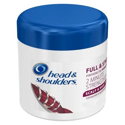HEAD N SHOULDERS 7.6 floz Hair Conditioning Treatments