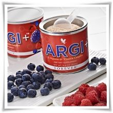 Forever ARGI+   Forever Living Products #ForeverLivingProducts  #NutritionalSupplements