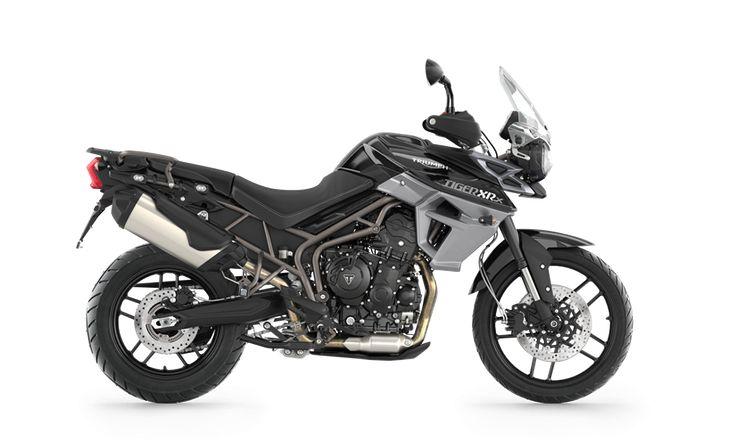 Tiger 800 XRx | Triumph Motorcycles | Triumph Motorcycles