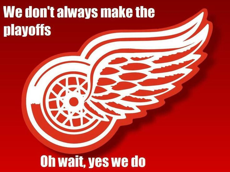 Just a city boy...born and raised in South Detroit. Took the midnight train goin' anywhere. Go, Red Wings!