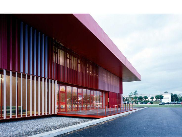 Diezinger Architekten - 2006