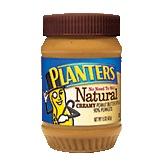 Planters | Peanut Butter