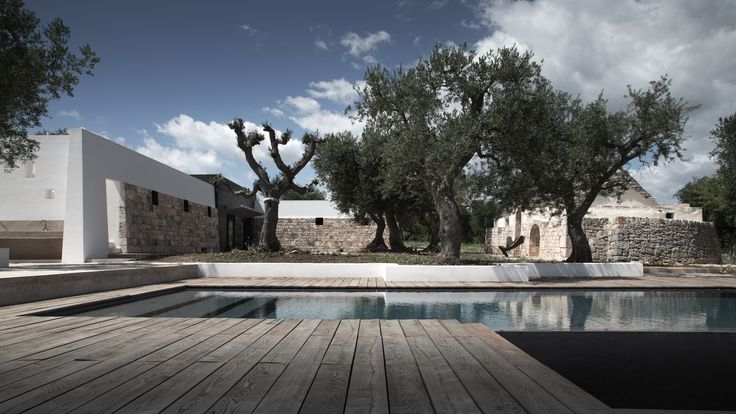 #ceadesign #jmghouse #αυλη #ελαιωνασ #εξοχικο #ιταλια #ξυλο #πετρα #συγχρονηκατοικια http://wp.me/p7HCEj-1YE DESIGN GLOBALIST   GR