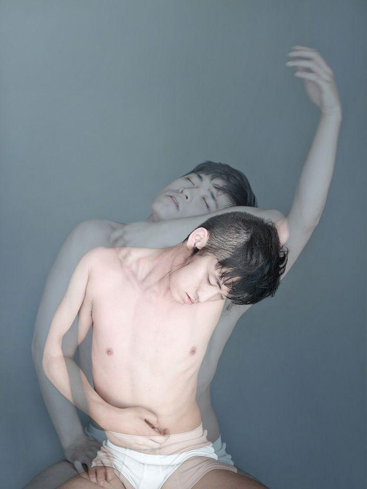 Nir Arieli captures the beautiful movement of... | Exhibition-ism