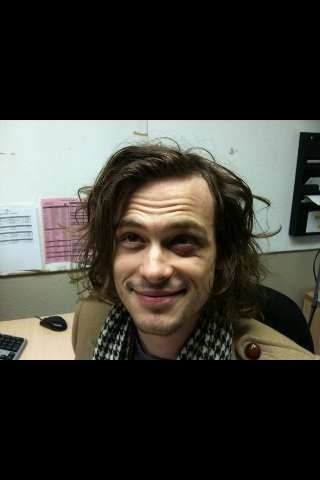 98 Best Matthew Gray Gubler Images On Pinterest Criminal Minds Matthew Gray Gubler And