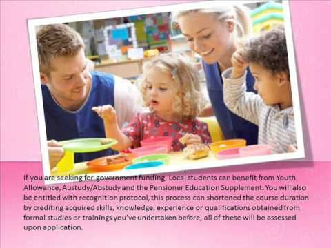 21 best images about Child Care Courses Australian Residents on – Youth Allowance Form