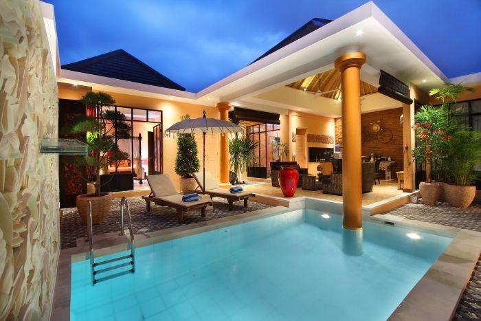 Villa Disewakan Bali