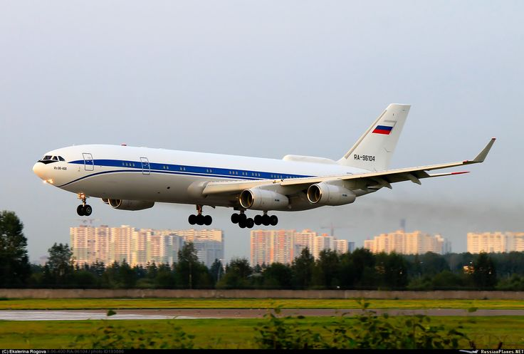 Тип: Ильюшин Ил-96-400 Бортовой: RA-96104 s/n: 97693201004 Россия - СЛО
