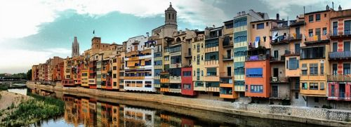 Girona Checklist for Attendees