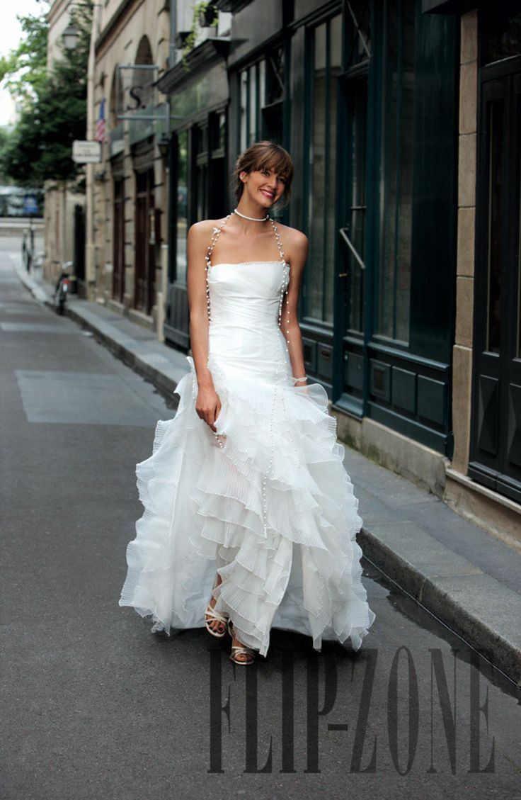 18 best brautkleid cymbeline images on Pinterest | Short wedding ...