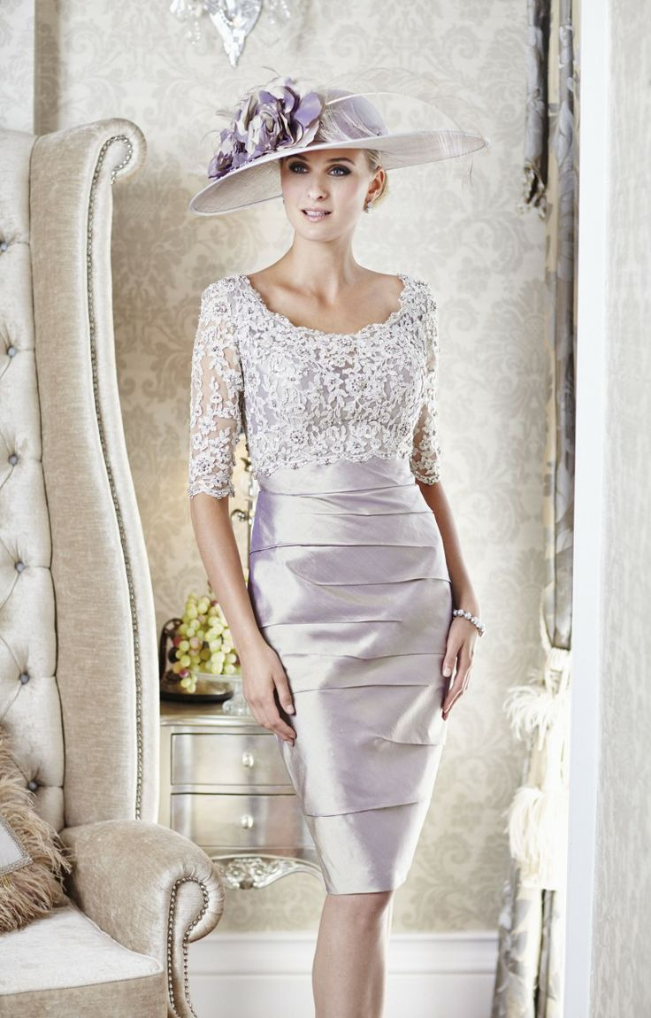Elegant Mother of the Bride Dresses 2014