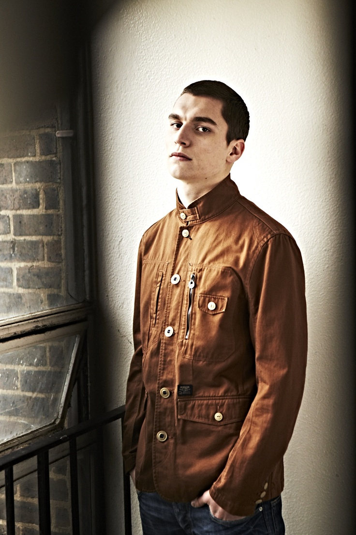 Duck and Cover SS13 Campaign