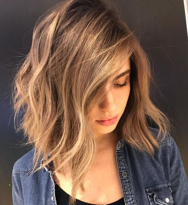 Kare Hairstyle Ideas You Will Love Hair Styles Hair Melt Short Ombre Hair