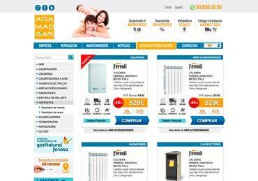 Ofrecemos servicios de proyectos de marketing en línea en Barcelona, que pueden ayudarle a preparar sitios web interactivos. Visita para más información en: http://bit.ly/2rzWnpp