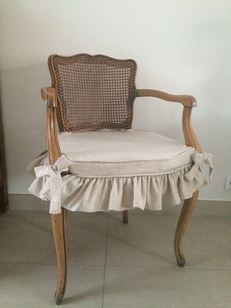 Pi di 25 fantastiche idee su galette pour chaise su for Galette de chaise noire