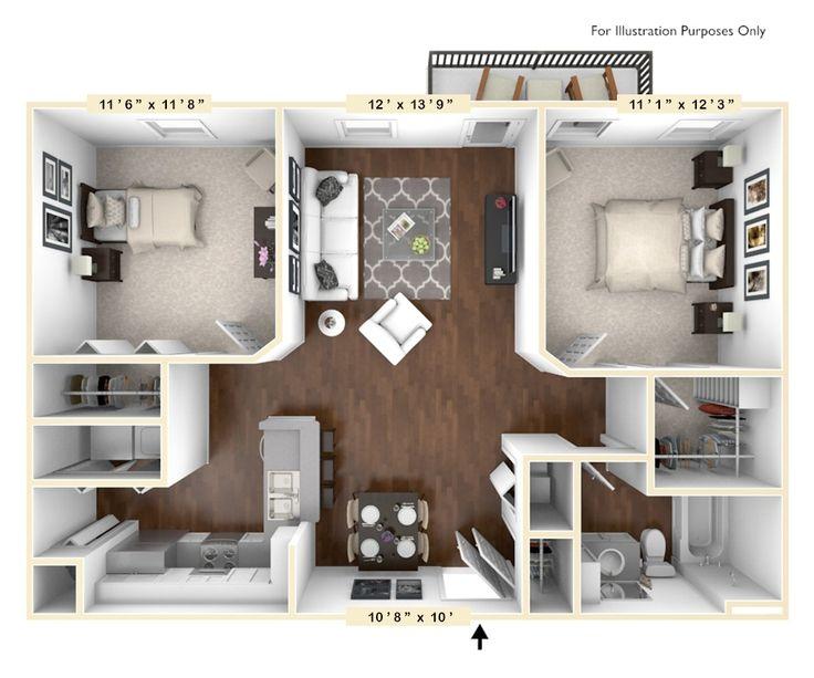 3 Bedroom Apartments In Columbus Ohio