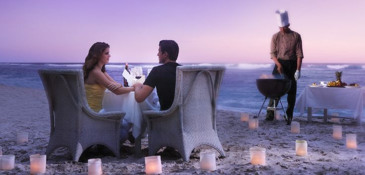 MAGICAL HONEYMOON MOMENTS