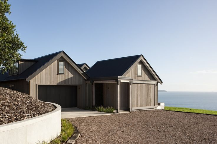 Owhanake Headland, 2014 | CHRISTIAN ANDERSON ARCHITECTS » Archipro