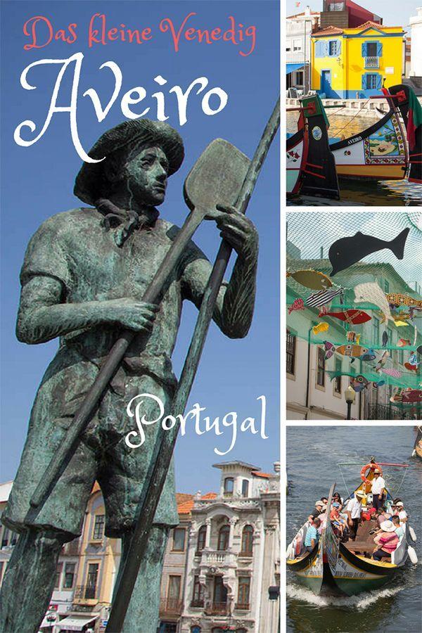 Schon mal von Aveiro gehört? Das Venedig Portugals? Ich muss zugeben, dass ich vor meiner Portugal Reise von Aveiro nicht gehört habe. Denn die kleine Stadt Aveiro ist so was wie ein Geheimtipp Portugals und lohnt sich auf jeden Fall. Aveiro liegt etwa eine Stunde von Porto entfernt – und ist nicht nur wegen seinen Kanälen und Gondeln sehenswert. Auch mit Kindern! #portugalreisetipps #portugalmitkindern #portugalstrände #portotipps