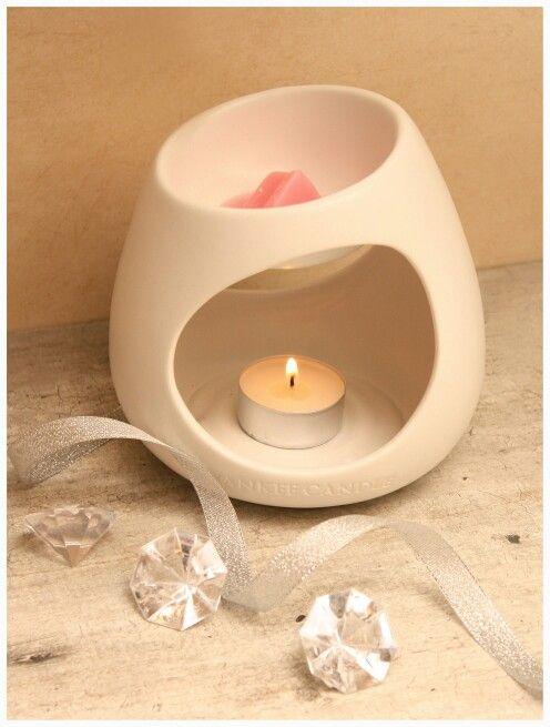 Stonehenge yankee candle warmer