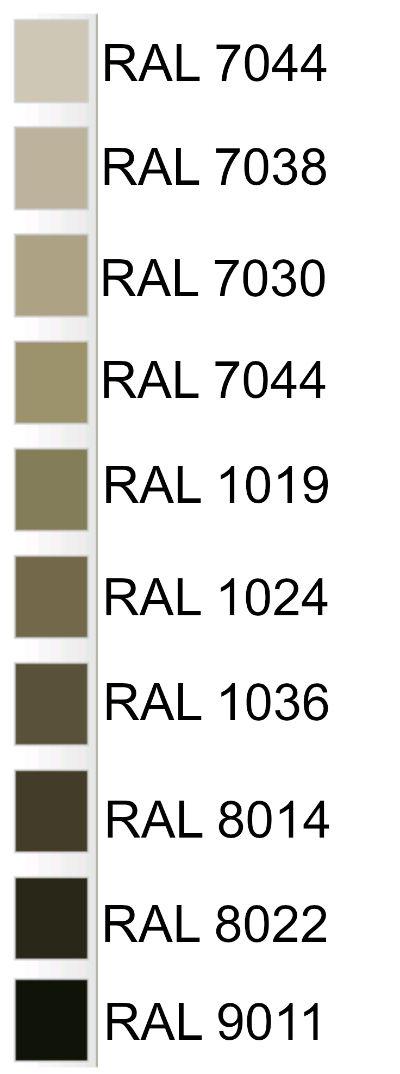 die besten 25 ral palette ideen auf pinterest ral ral farbenkarte und ral farben tabelle. Black Bedroom Furniture Sets. Home Design Ideas
