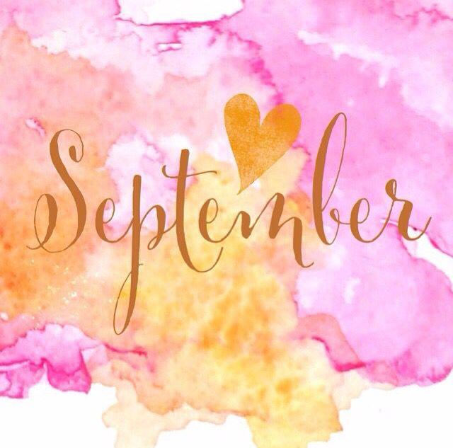 30.09.15 Wednesday- End of September