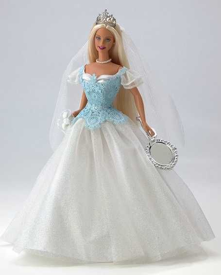Princess Bride doll - Barbie-products Photo