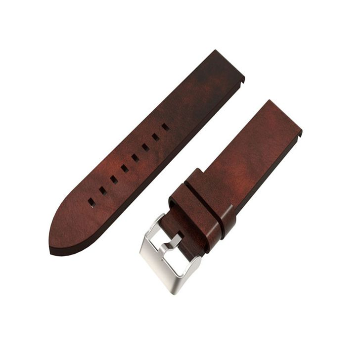 >> Click to Buy << Leather Strap Replacement Watch Band With Tools For Garmin Fenix 5 GPS Watches Futural Digital JUN29 #Affiliate
