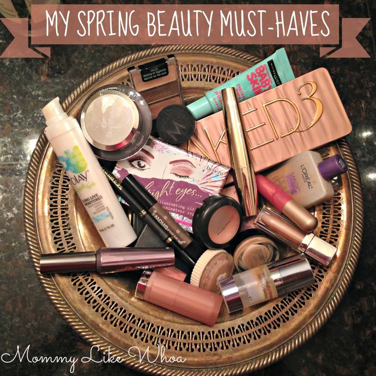 spring beauty must haves! dupes and splurge vs save options for all sorts of looks for spring!