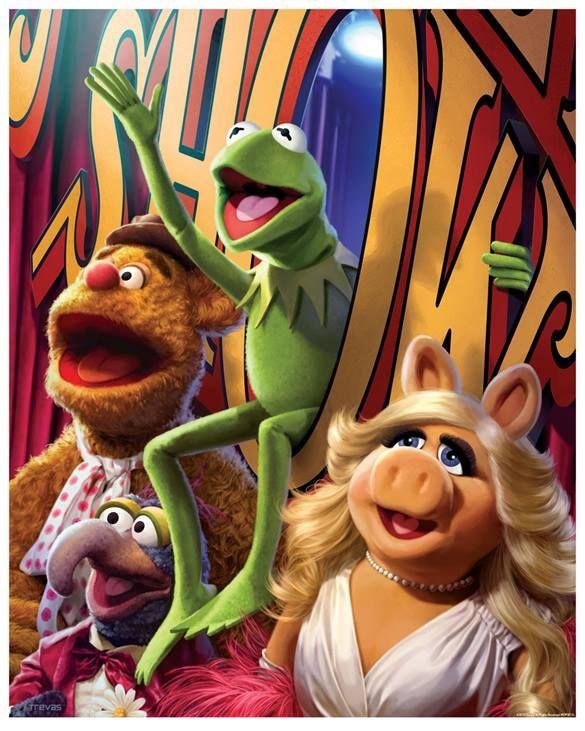 277 Best Muppets Images On Pinterest: 388 Best Kermit Images On Pinterest