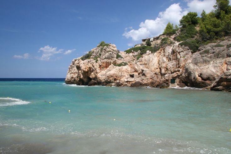 Deià à Deià, Islas Baleares, ©DamienVidal www.damien-vidal.com