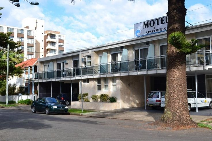 Manly Oceanside - The Apartment - Manly Beach Family Apartments
