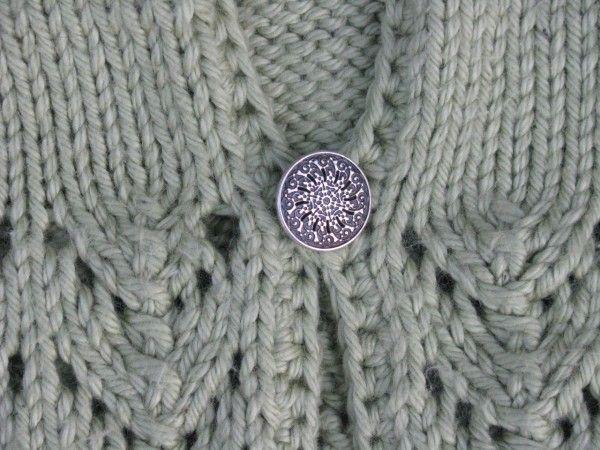 Baby Lace Cardigan Knitting Pattern Free : lace knitted cardi for baby free pattern Knitting for Babies & Kids?