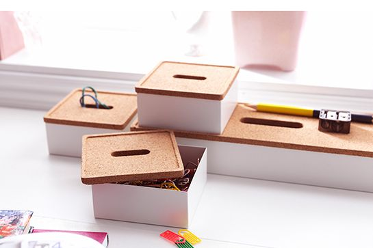 Get Stuff Done! 35 UNREAL Desk Accessories & Planners #refinery29  http://www.refinery29.com/2015-day-planners#slide26