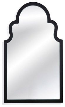 Elberta Wall Mirror mediterranean-wall-mirrors