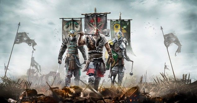 For Honor To Have A Full Single-Player Campaign; Ubisoft Confirms - http://eleccafe.com/2016/01/12/for-honor-to-have-a-full-single-player-campaign-ubisoft-confirms/