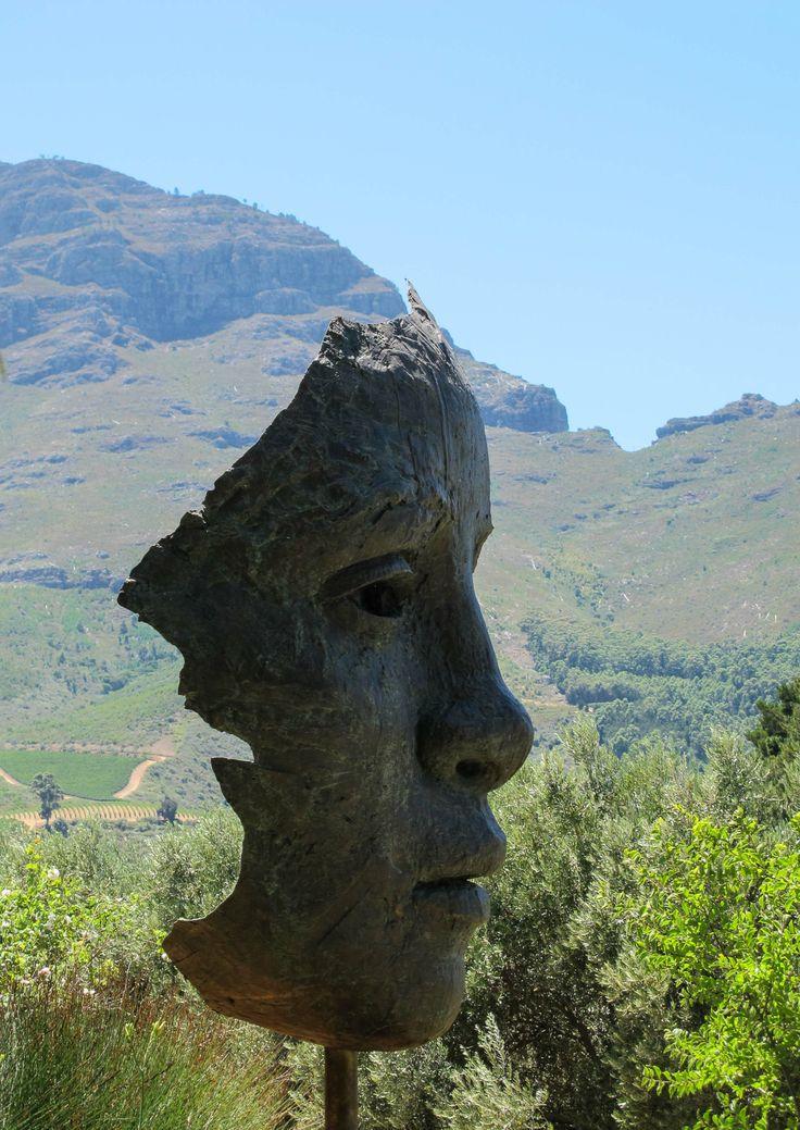 Tokara Wine Estate, Stellenbosch, South Africa
