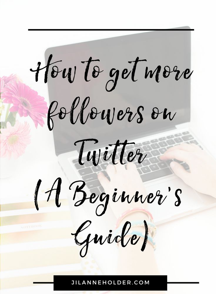 From teenagers to small business owners, celebrities, politicians, corporate bigwigs – you name it, everyone is on Twitter. But how does it actually work, and how do you get more followers on Twitter?