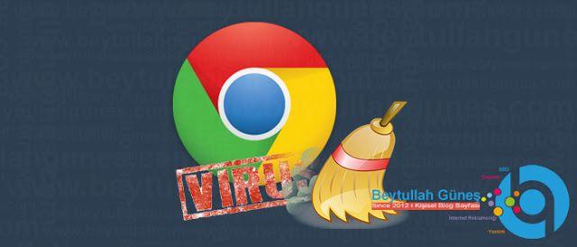 Google Chrome ile artık verileriniz güvende değil