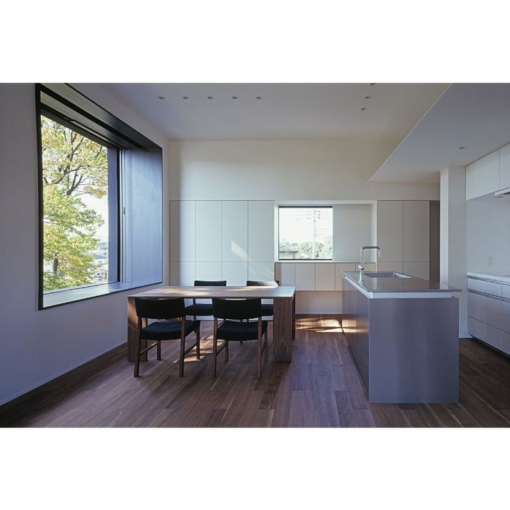 Perfect House in Kamakurayama by Ken Architects