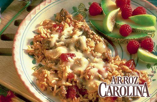 """Impresiónalos con algo diferente y atrevido para el desayuno como esta """"Salchicha Picante en Sartén."""""""
